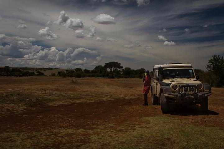 masai mara tanzania 720x480