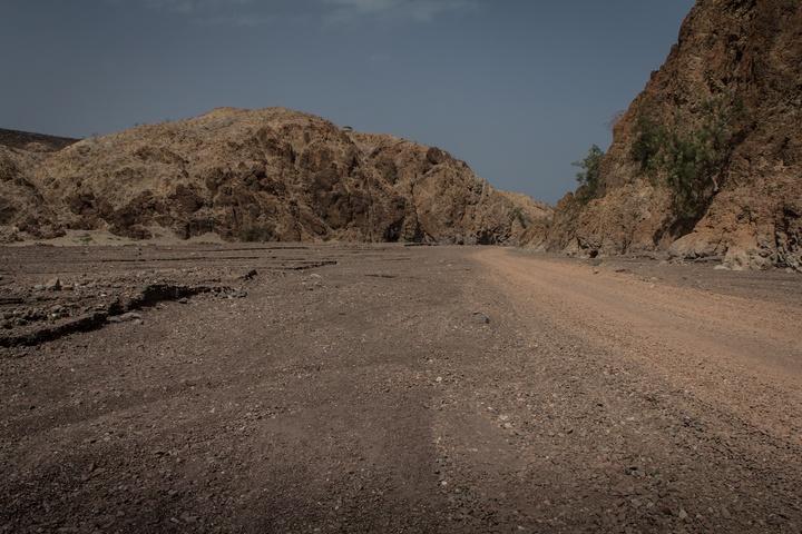 djibouti rocky canyons 720x480