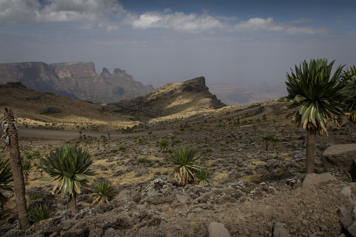 simien mountains views 720x480