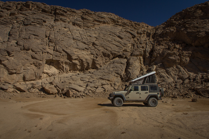 egypt wild camp jeep 720x480