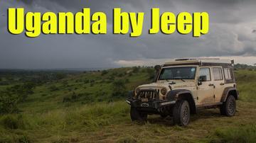 Uganda in video format