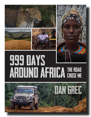 999 Days Around Africa: The Road Chose Me