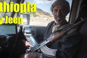 Ethiopia by Jeep on YouTube