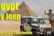 Egypt by Jeep